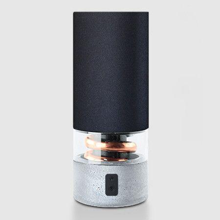 Pavilion Bluetooth Speaker – Hult Design: