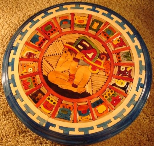 The Mayan calendar predictions have fascinated the world. Truth of Fiction? Find out here