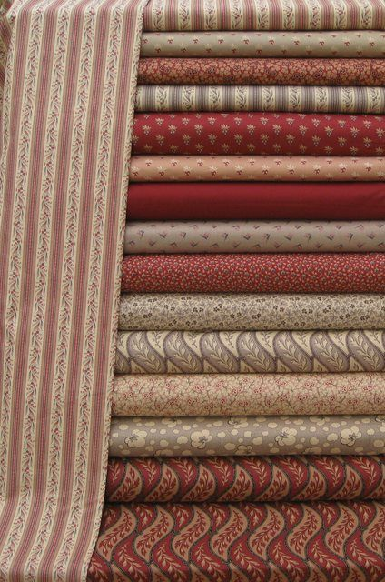 civil war fabric fat quarters | ... Hymn 1862 ' Top Quality 100% Cotton Fabric Fat Quarter Bundle x 14