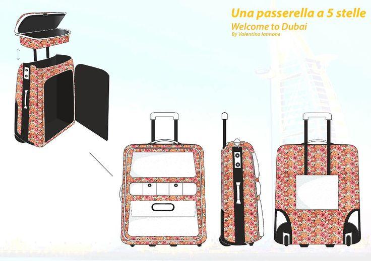 Valentina Iannone design.