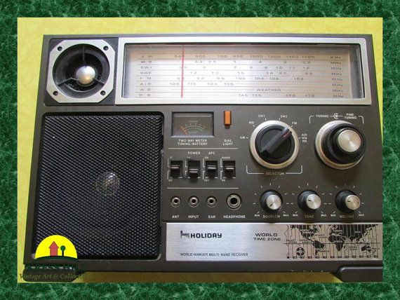 31 Best Images About Variations Of The Same Radio On