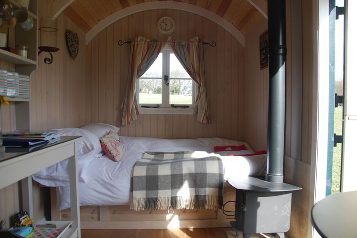 Shepherds Hut | Air Spaces