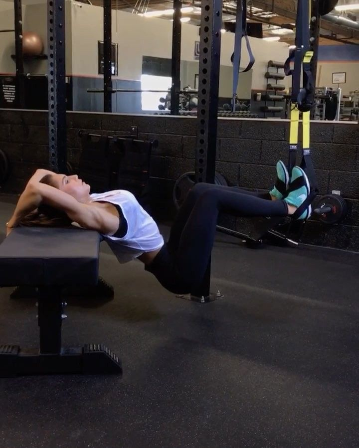 Trx Bands Workout Youtube: 17 Best Images About Workout On Pinterest