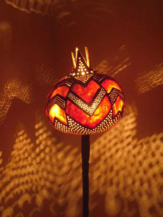 VALENTINE'S DAY Gifts Gourd lamps Ottoman Turkish mosaic
