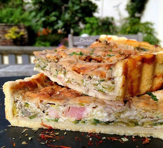 Les 333 meilleures images du tableau entr es ou repas du soir sur pinterest - Cuisiner avec les restes du frigo ...