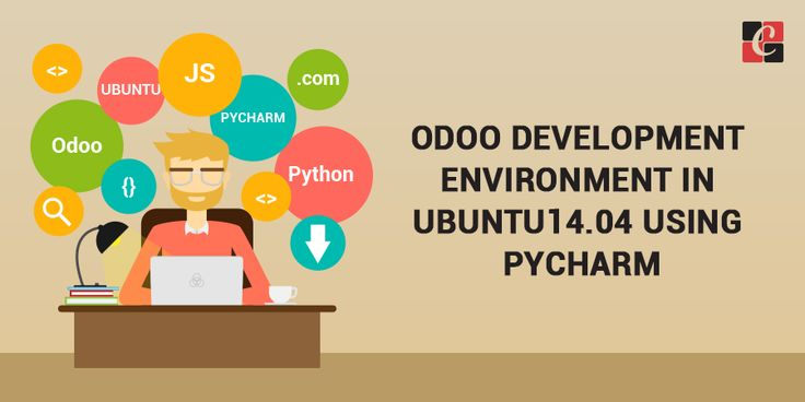 Some steps required in setting up Odoo 8 for customization under Pycharm in ubuntu 14.04