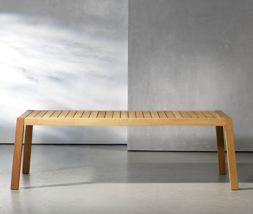 Piet Boon Anne Outdoor Table