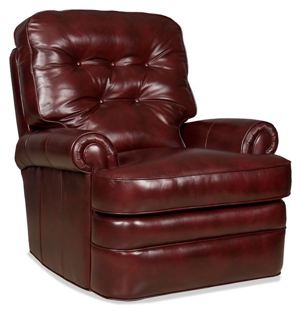 Shinny brown leather wall hugger recliner from Wellingtonu0027s leather collection!  sc 1 st  Pinterest & 57 best Leather chairs images on Pinterest | Leather chairs ... islam-shia.org