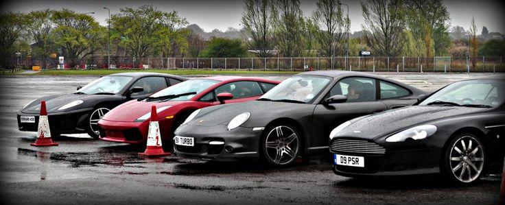 True Cost Of Owning A Ferrari, Lamborghini, and Porsche
