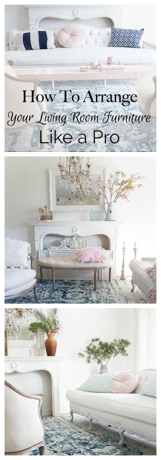 Best 20 arrange furniture ideas on pinterest furniture - Ideas to arrange living room furniture ...