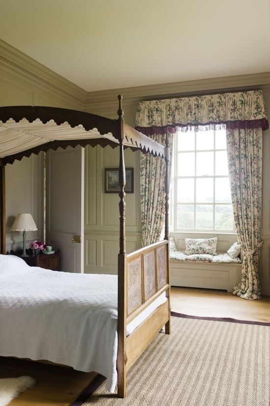 1101 best images about english country on pinterest for English country bedrooms