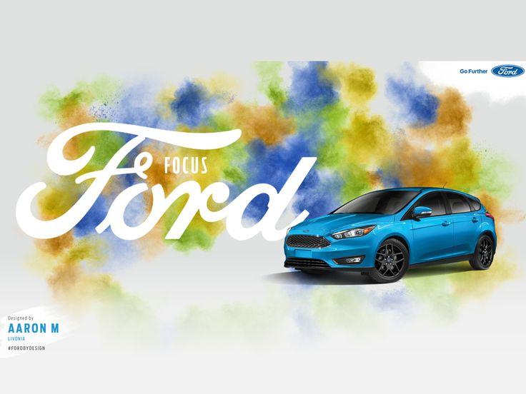 Los nuevos carteles de Ford no será diseñado por la empresa, sino por sus consumidores. Como parte de la nueva campaña de publicidad de autos por diseño de la compañía, Ford está alentando a los consumidores para diseñar ilustraciones de carteles digitales que irán en las principales ciudades de todo el país, desde Times Square...