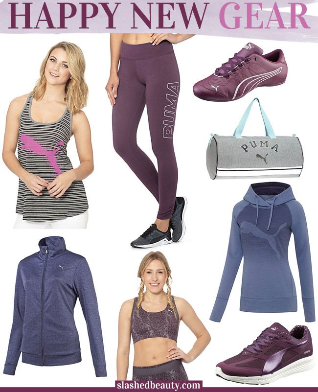 Click through for a $20 off PUMA coupon for purchases $100+ at their Southern California outlet stores!