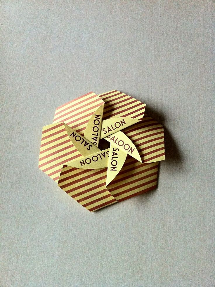 origami packaging - Google Search