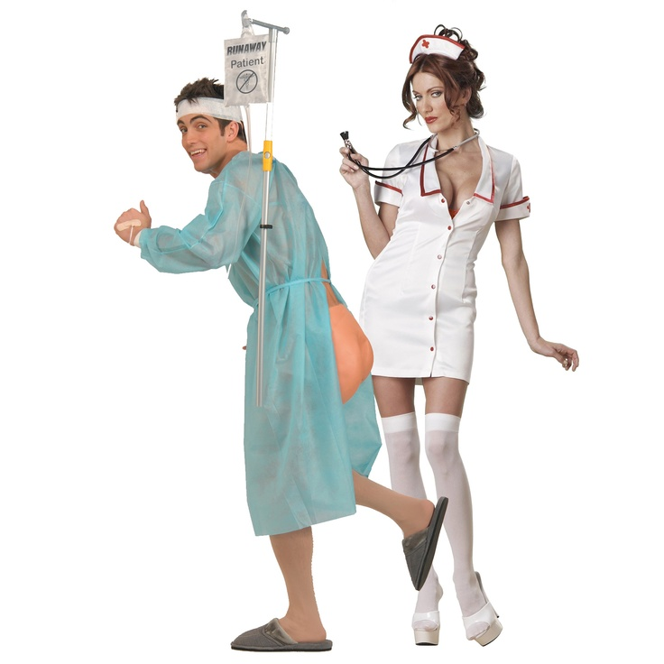 impactful nurse outfit name 2017