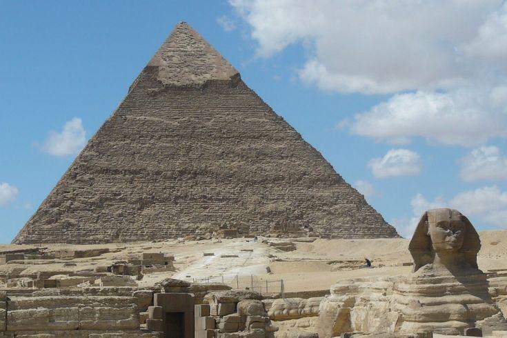 38-Best Holiday Destinations: Cairo, Egypt