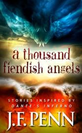 A Thousand Fiendish Angels - short stories inspired by Dante's Inferno