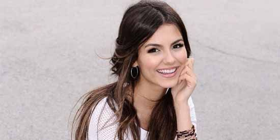 Victoria Justice Age, Height, Weight, Net Worth, Measurements