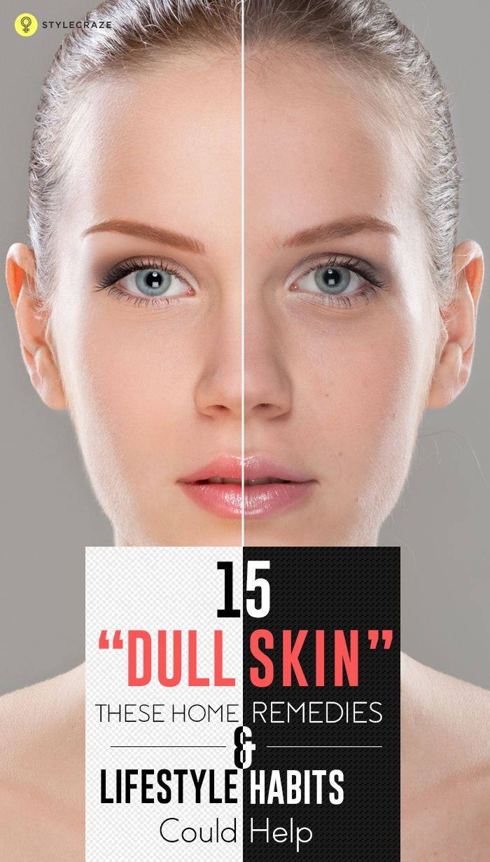 As we age, our fresh, youthful skin gets damaged, and it seems tough to maintain it. We often think that only a few such 'lucky' women have that glowing, perfect skin. But did you know that dull skin might be the result of your lifestyle and diet?