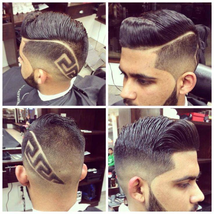 103 besten Men\'s Haircuts Bilder auf Pinterest | Schnurrbärte ...