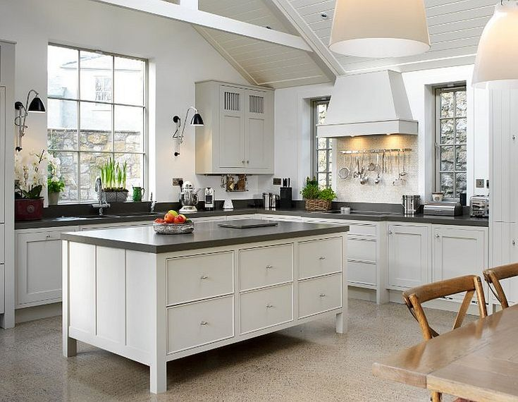 British Kitchen Design Traditions 1