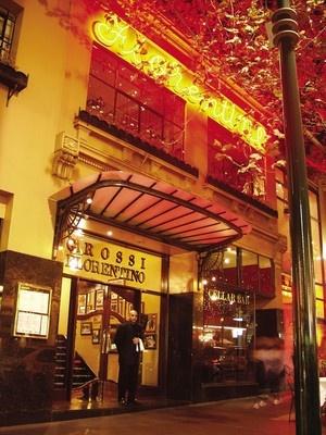 Grossi Florentino's Melbourne, a true Melbourne Icon.