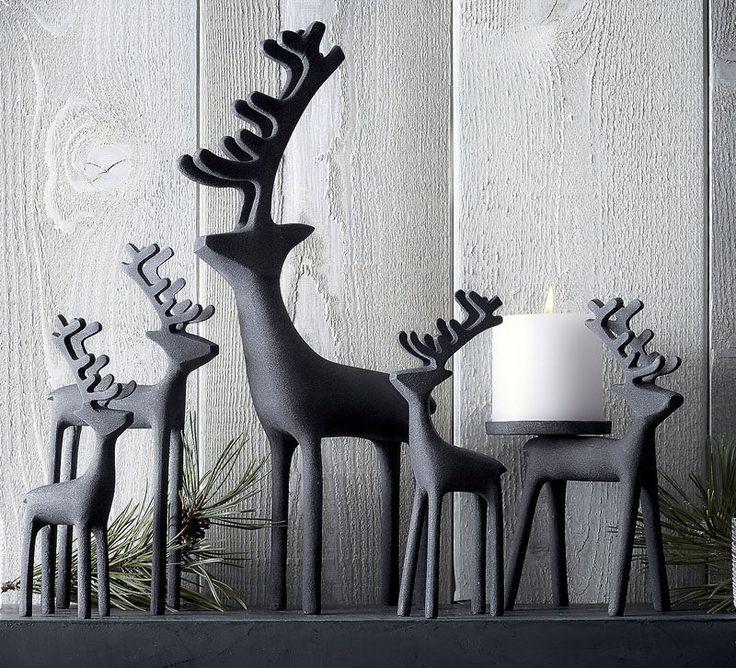 30 Modern Home Decor Ideas: Best 20+ Modern Christmas Decor Ideas On Pinterest