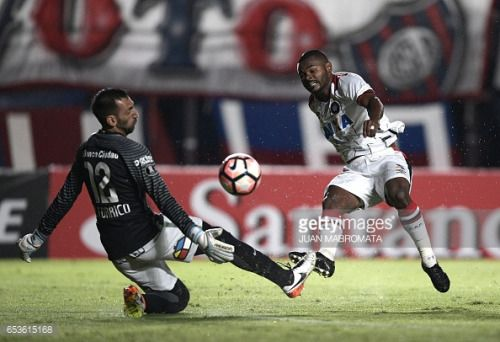 03-16 Brazil's Atletico Paranaense midfielder Nikao ®…... #torrico: 03-16 Brazil's Atletico Paranaense midfielder Nikao ®…… #torrico