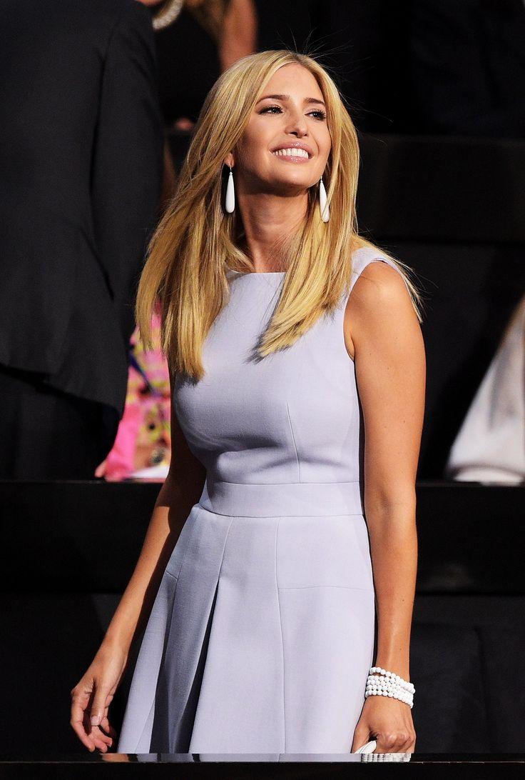 Best 25+ Ivanka trump ideas on Pinterest | Ivanka trump ... Ivanka Trump