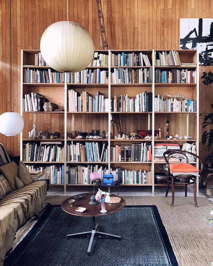 Best 89 Interior: Bücherregale images on Pinterest | Büchereien ...