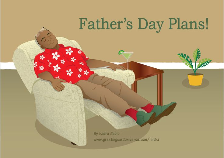 father's day in latin america