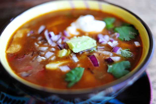 ... soups and stews on Pinterest | Pumpkin Chili, Soups and Avocado Soup