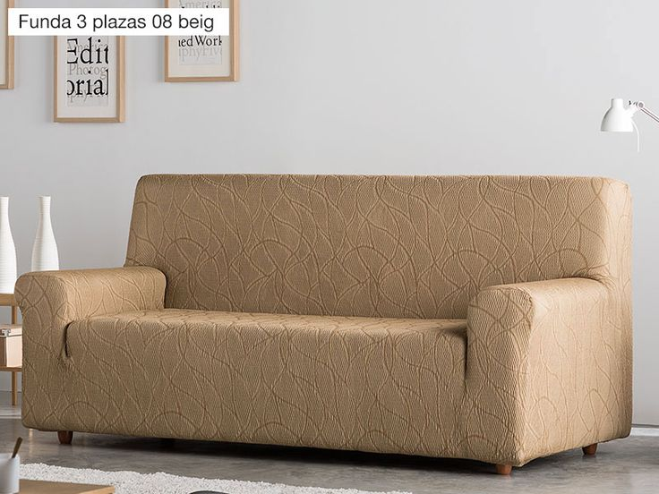 Mejores 71 im genes de fundas de sofa ajustables en pinterest for Fundas sofa carrefour