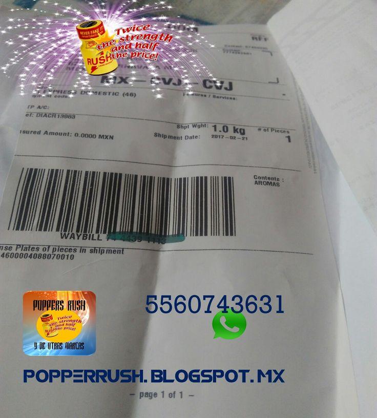 Gracias a nuestros clientes de Cuernavaca por su compra. Popperrush.blogspot.mx Envíos rápidos, seguros y a tiempo. #poppers #gay #aromas #rush #poppers #rush #venta #mayoreo #Mexico #junglejuice #amsterdan #superrush #aromas #sexuales #gay #originales #hardware #sexo #gay Popperrush.blogspot.mx