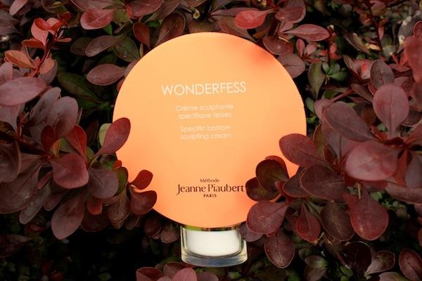 Żel modelujący pośladki Methode Jeanne Piaubert Wonderfess