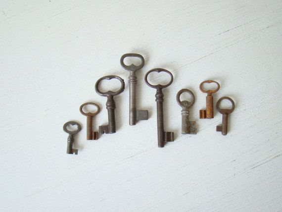Small Key Wall Decor : Best images about random deco on wall mount