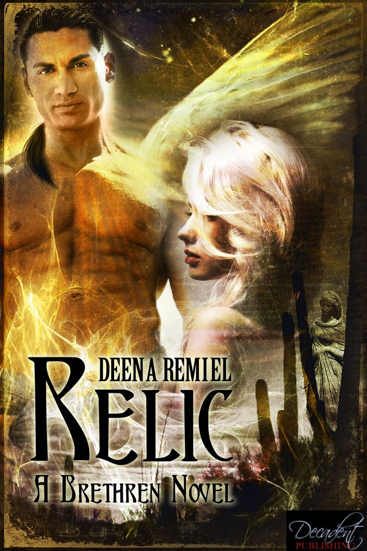 Show Books «  Relic  Fantasy, Futuristic & Ghost Best Indie Books