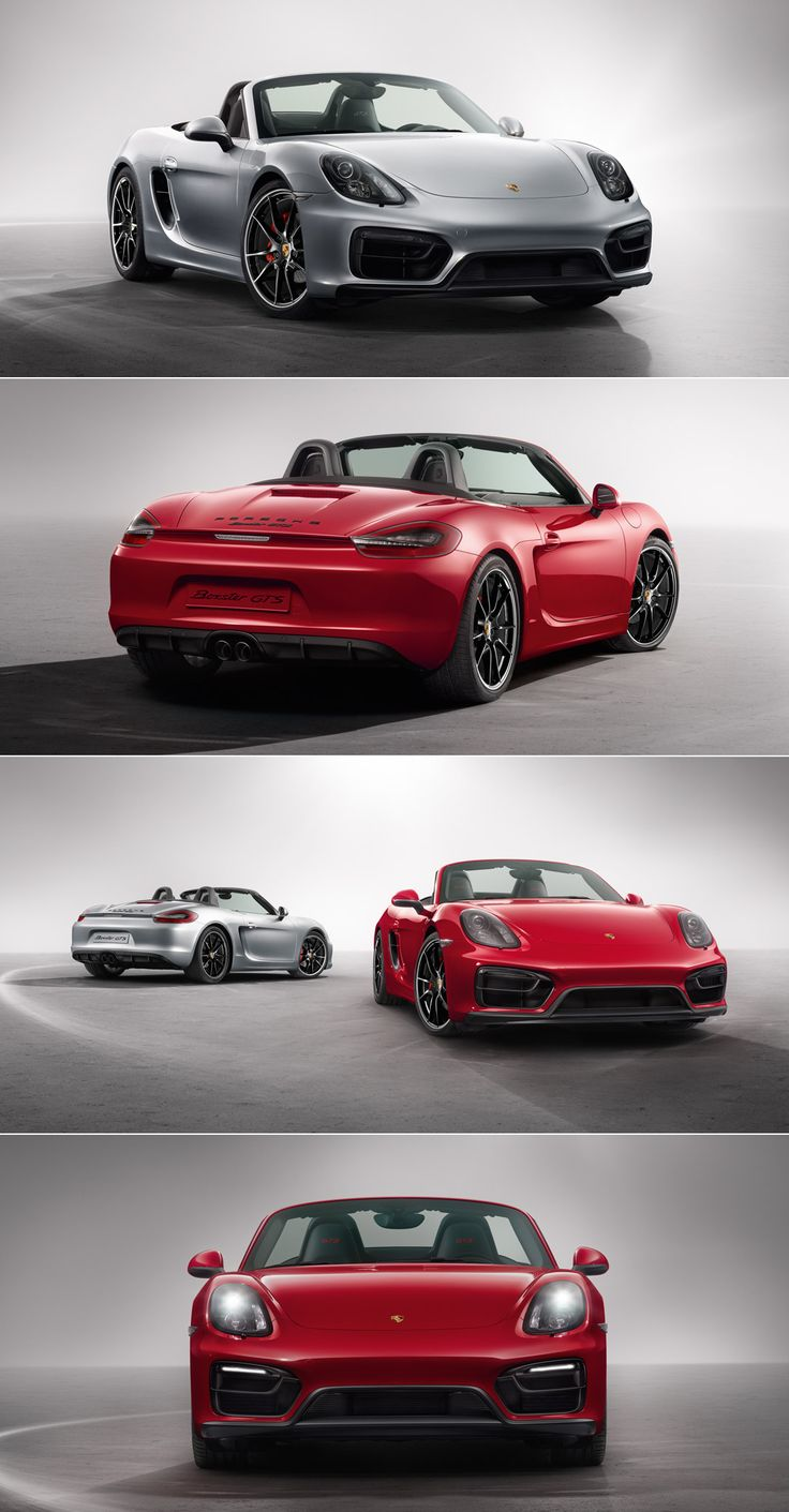 73 Best Porsche Boxster The Last Twenty Years Images On