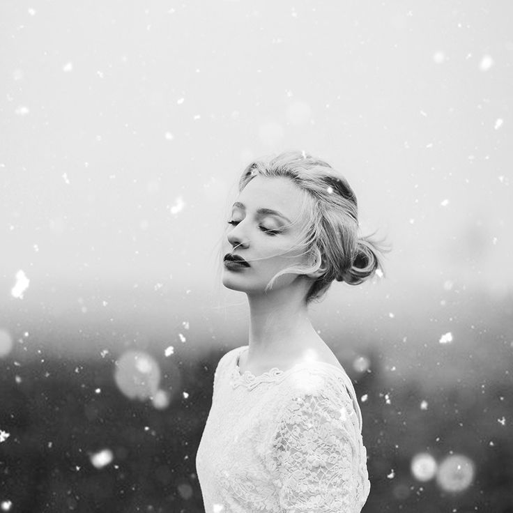 Snowing by Jovana Rikalo - Photo 133401483 - 500px