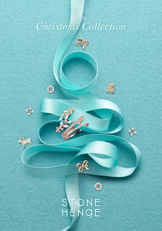 Image result for jewelry holiday graphic design