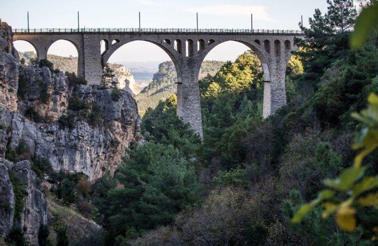 Varda Köprüsü Adana