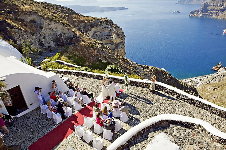 Let Ionian Weddings take care of your big day so all you have to do is enjoy it.