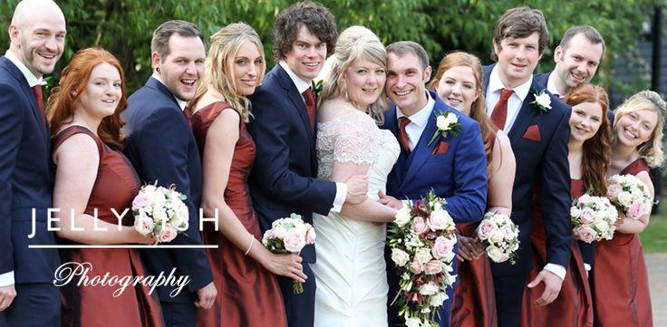 JELLYFISH PHOTOGRAPHY WEDDING TEWIN BURY FARM