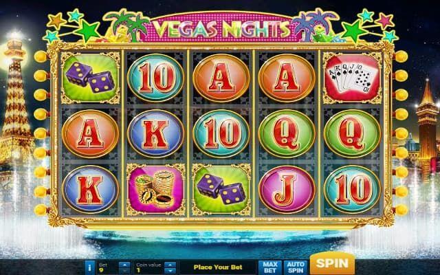 Игровой автомат карты вегас игровые автоматы piramida