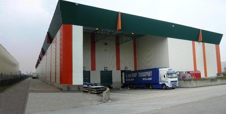 HABE depot Weert