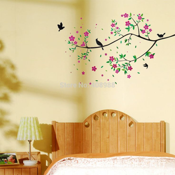 856 best Home Decor images on Pinterest | Wall stickers, Cheap ...