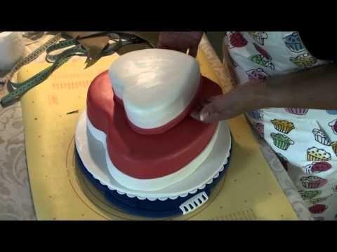 2010 - TAARTEN VAN SYLVIA - BRUIDSTAART ROBERT & MAARTJE - YouTube