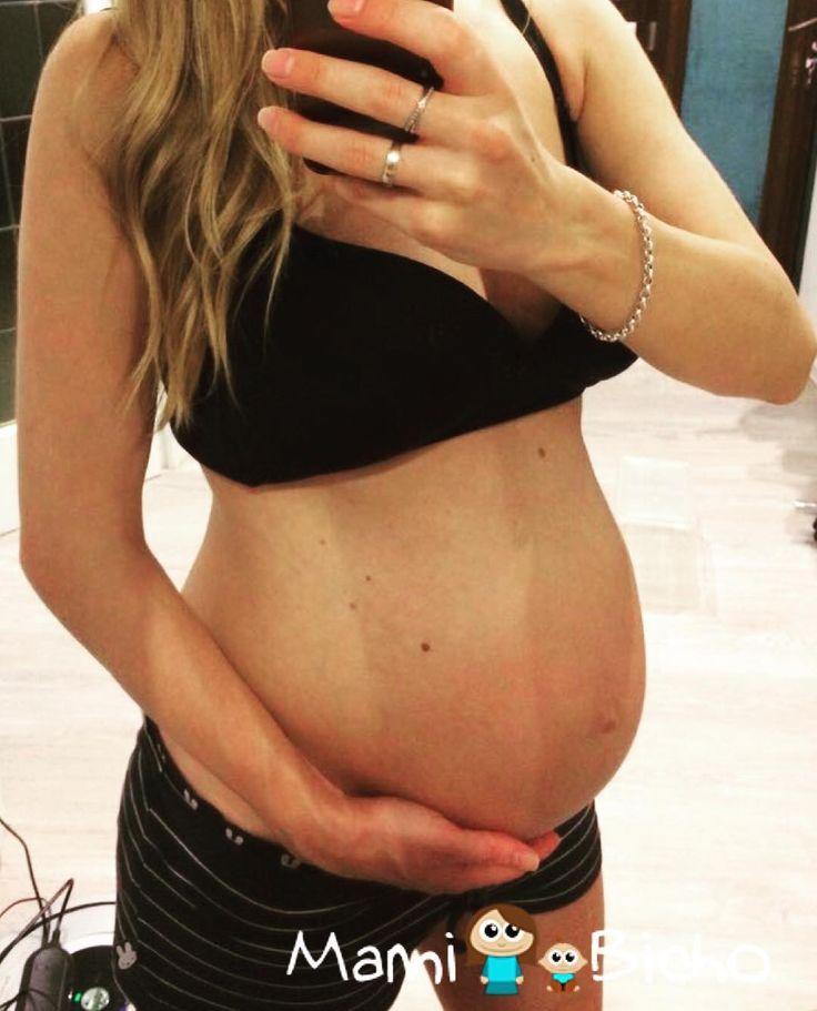 Camino de las 32 semanas! Este mes agosto se me va a hacer eterno . #verano #32semanas  #premama #embarazo #embarazada #mamibicho #madreprimeriza #embarazofeliz  #embarazosaludable #mamibicho #futuramama #embarazosano #futurobebe #pregnant #maternity #newborn #baby2017 #primeriza #baby #mamamolona #31semanas #picoftheday #fotodeldia #photoftheday