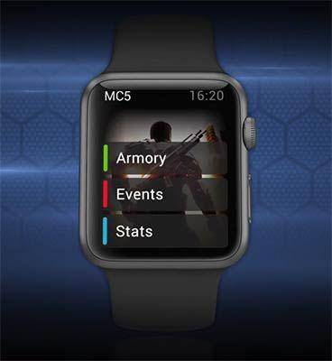 Certains jeux Gameloft interagissent avec l'Apple Watch - Ces nouvelles Apple Watch Apps offriront aux joueurs la possibilité de recevoir des notifications sur les nouveaux évènements, de suivre leur progression dans le jeu ou de collecter des ressources.