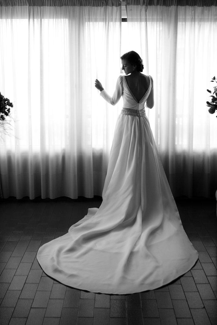 Una boda en el centro de Granada   Sole Alonso